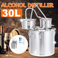 Steel, water, Stainless Steel, winedistiller