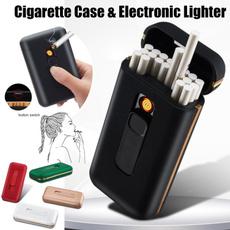 Box, Pocket, Capacity, Lighter