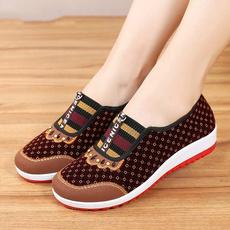 Womens Shoes, softsoleshoe, Running Shoes, Cloth