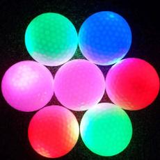 light up, Dark, Multi, Ball