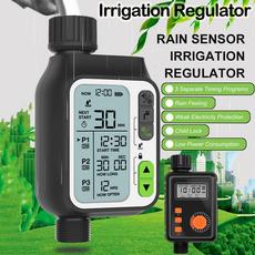 irrigation, Outdoor, Garden, Waterproof