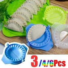 Kitchen & Dining, dumplingmachine, dumplingmold, dumplingtool