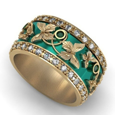 butterfly, Fashion, Gifts, gold