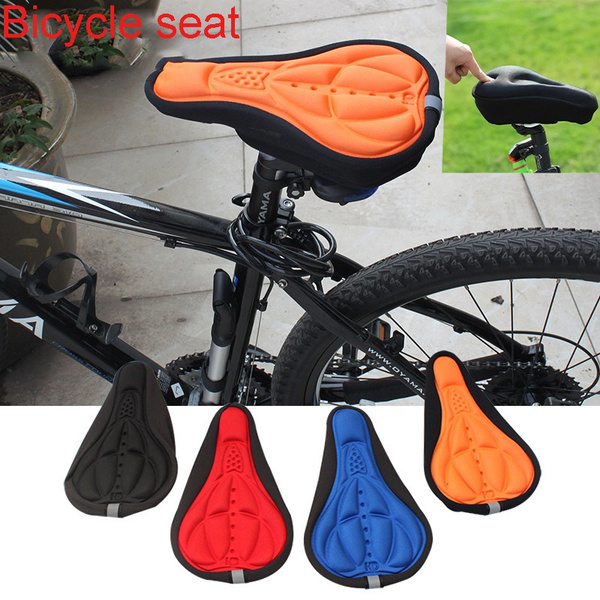 Cycling, bikeseatcushion, Sports & Outdoors, Cover