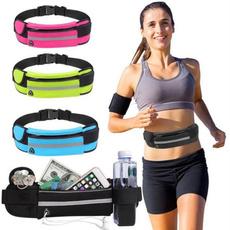 waterproof bag, zipperbag, phoneholderbag, Fashion