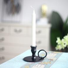 Candleholders, led, Christmas, ironcandlestick