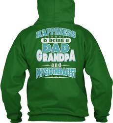 dad, physiotherapist, Fashion, happines