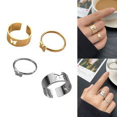 Couple Rings, butterfly, butterflyring, Jewelry