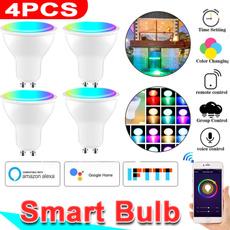 Light Bulb, tuya, led, wifibulb