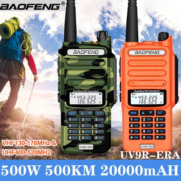 walkietalkieset, usb, Waterproof, baofeng