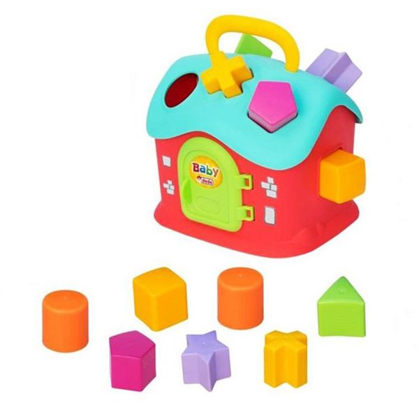 Toy, outdoortoy, Lego, house
