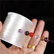 jewelrymakingtool, diybracelet, Elastic, Jewelry Making