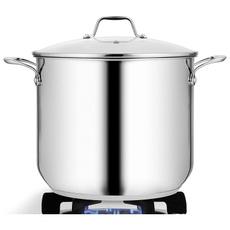 Heavy, Steel, boiling, qt