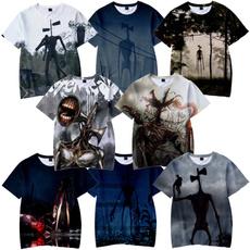 populardesign, Head, Fashion, Shirt