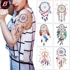 tattoo, fashionpopuptattoosticker, catchadream, Stickers