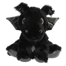 Stuffed Animal, fantasy, sparkletale, sparkle