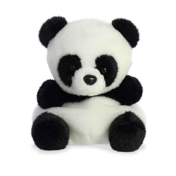 Mini, wildlife, black, Bamboo