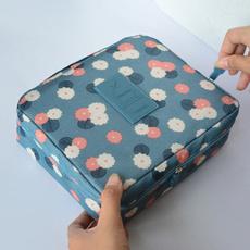 makeuptravelbag, Waterproof, makeupstorage, Cosmetic Bags