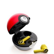 Box, Headset, Ear Bud, Pikachu