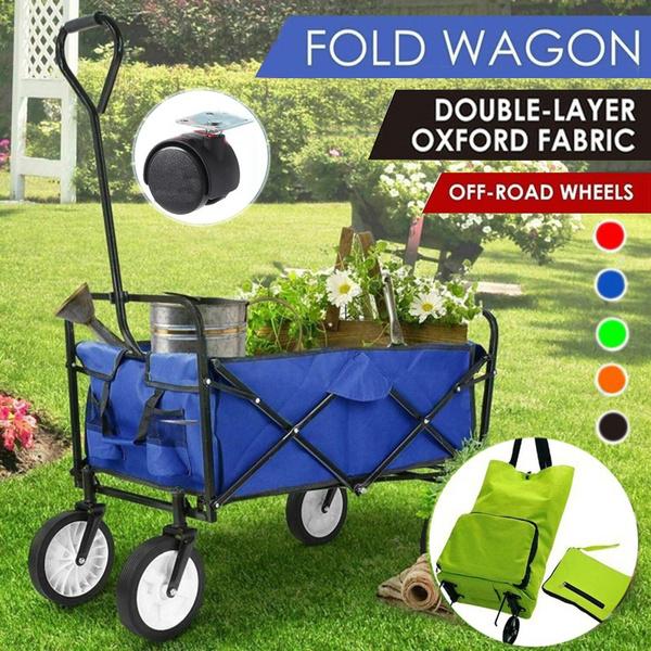 trolley, Fashion, campingtrolley, utilitycart