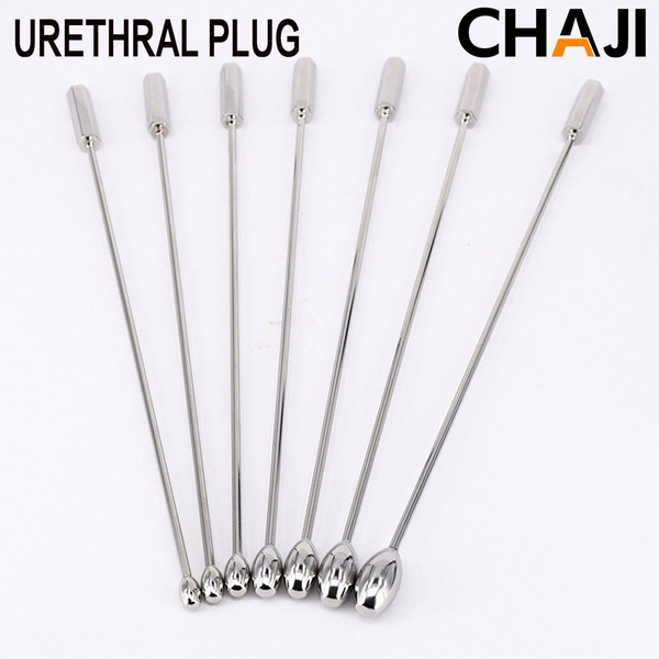 Stainless, Sex Product, Stainless Steel, soundingrod