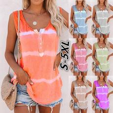 blouse, Summer, plus, Plus Size