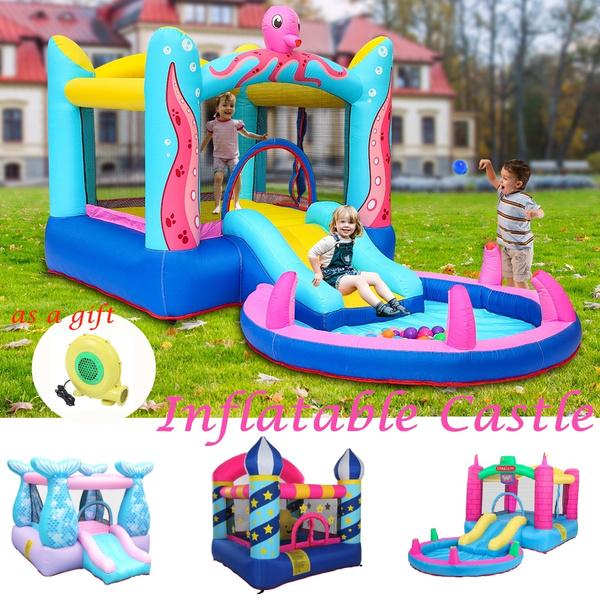 funplaytoy, Toy, inflatablesandbox, Family