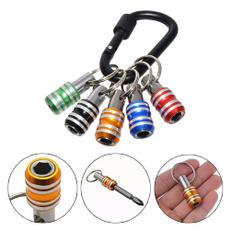 hexshankadapter, screwdriverbitextension, drillbitextension, Key Chain