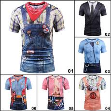 Funny, Shorts, rockshirt, Shirt
