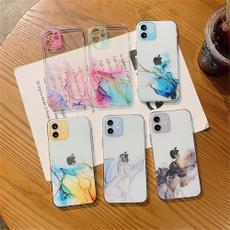 case, watercolorphonecase, Iphone 4, iphonexsmaxcase