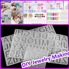 runesmold, Jewelry, Silicone, resinmold