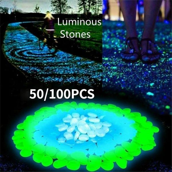 luminousglowstone, Decor, Outdoor, Tank
