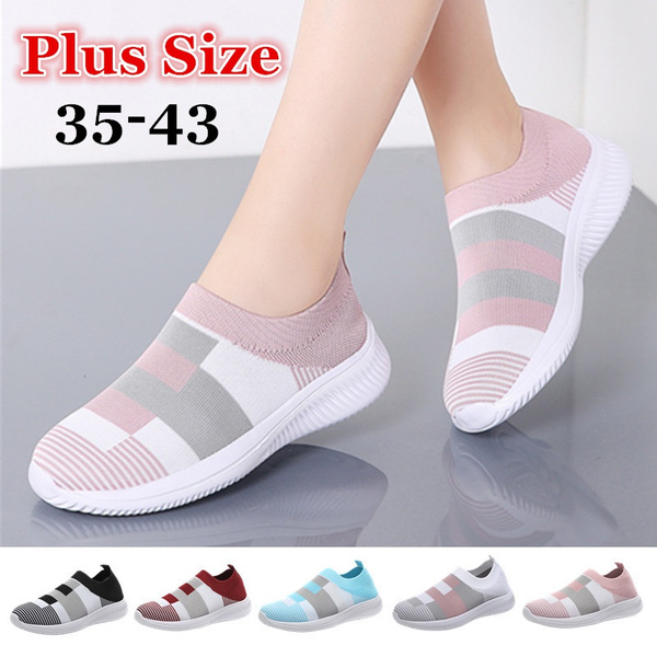 casual shoes, knitshoe, lightweightshoe, Fashion