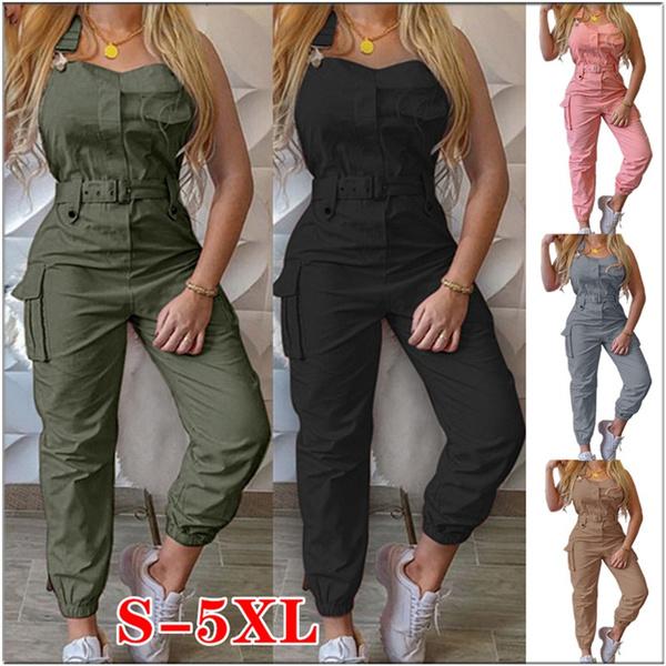 Women Pants, Plus Size, pants, Overalls