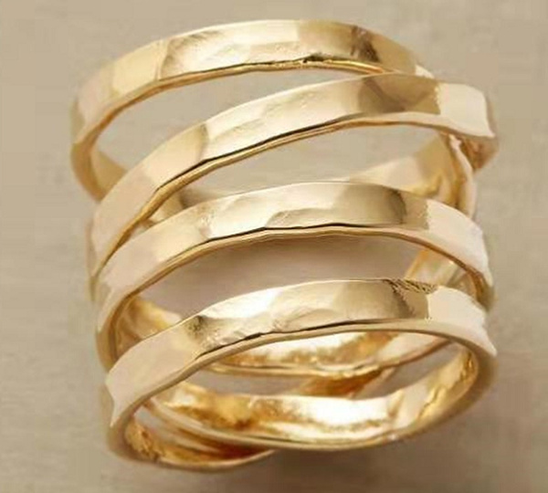 Fashion, Jewelry, Gifts, 18 k