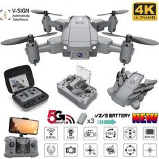 Quadcopter, professionalrcdrone, RC toys & Hobbie, Mini