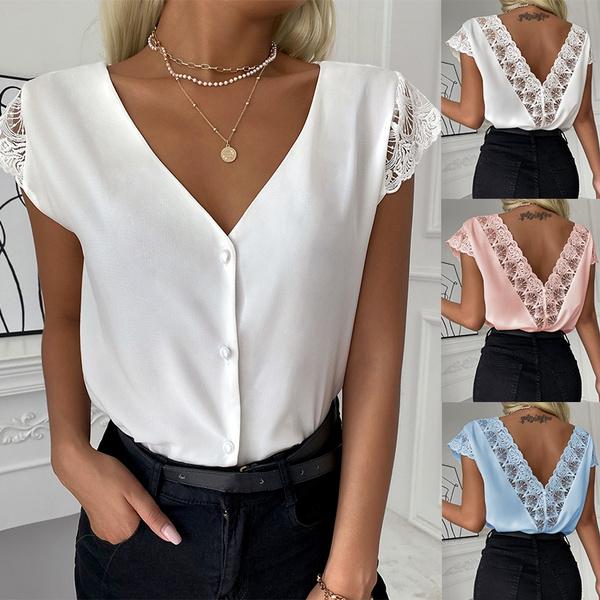 blouse, laceperspective, Plus Size, Lace