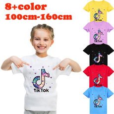 Funny, Fashion, kids clothes, Sleeve