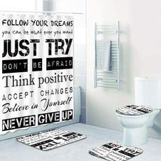 Polyester, Bathroom Accessories, bathroomdecor, Cover