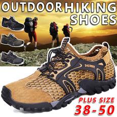 Outdoor, Hiking, wadingshoesformen, Spring