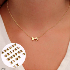 Personalized necklace, multifunctionalnecklace, Jewelry, gold