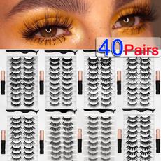 Beauty, magneticnaturaleyelashe, Makeup, magneticlongeyelashe