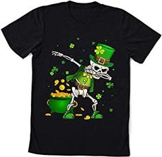 cybermondayshirt, Irish, oldschoolshirt, Skeleton