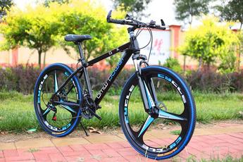 Steel, Sells, 26, Bicycle