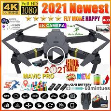 Quadcopter, Batteries, Gps, Mobile