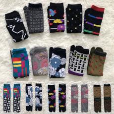 Sandals, tabisock, kimonosock, unisex