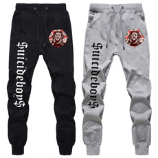 joggingpant, uicideboy, trousers, men trousers