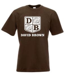 brown, Necks, I, Tops