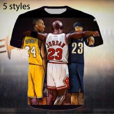 Mens T Shirt, Shorts, Sleeve, blackmamba