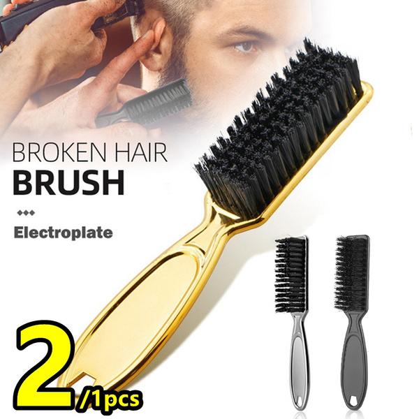 Beauty, cleaningbrush, plasticcomb, Plastic
